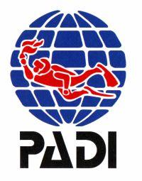 Certifikační systém PADI